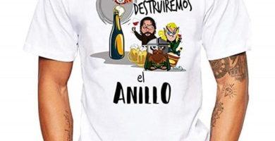 camisetas de despedida de soltero originales.