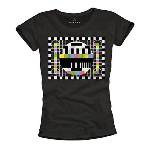 camisetas originales de mujer