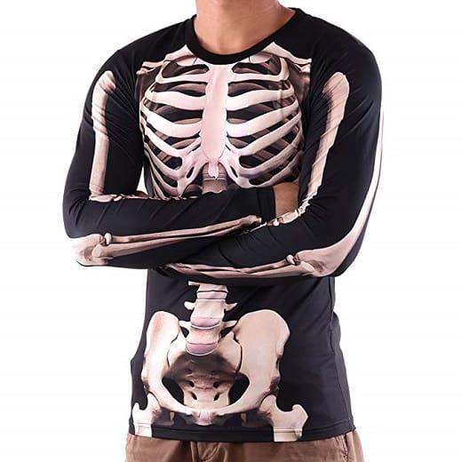 camisetas de halloween.